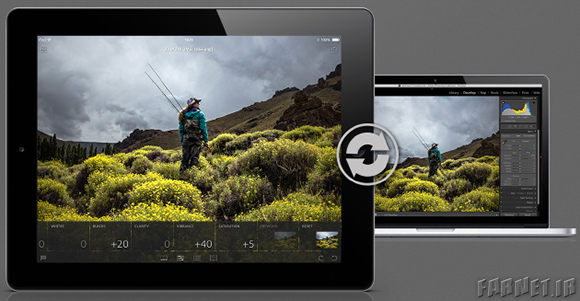 Lightroom-mobile-for-iPad