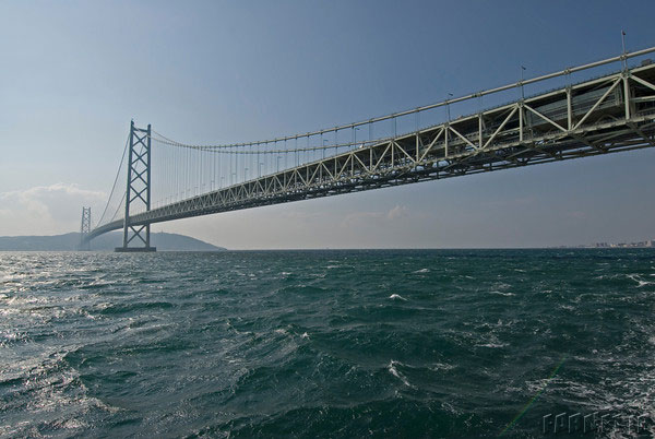 Longest-bridge-Akashi-Kaikyo