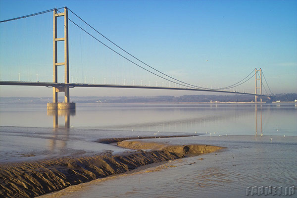 Longest-bridge-Humber-Bridge
