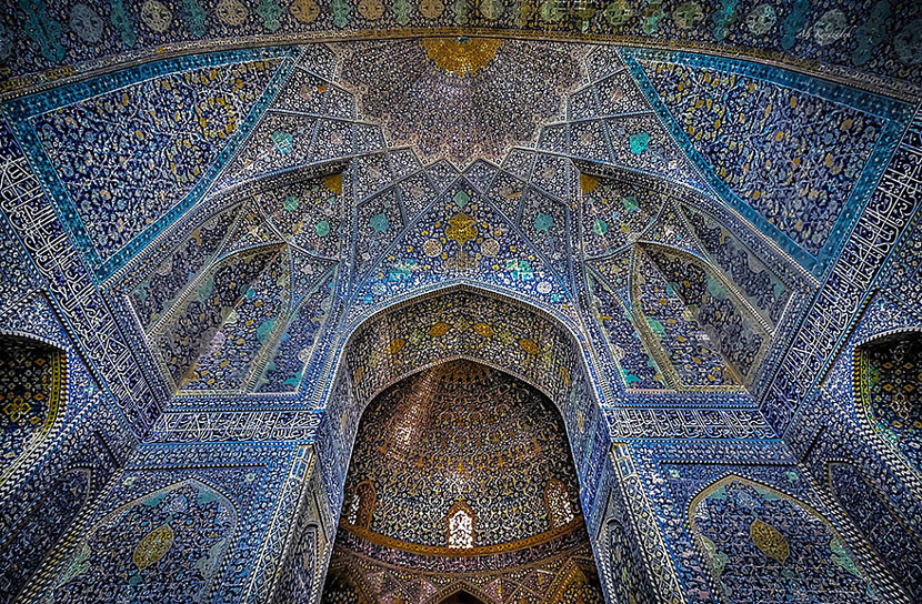 Farnet-Grand-Mosque-of-Isfahan