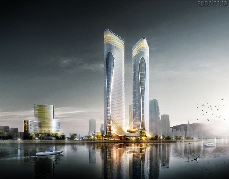 Aedas Towers