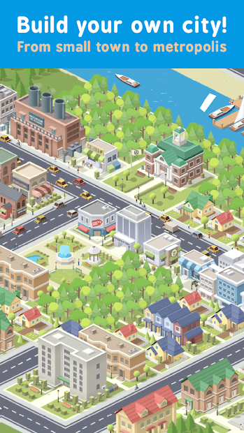 Pocket City 3