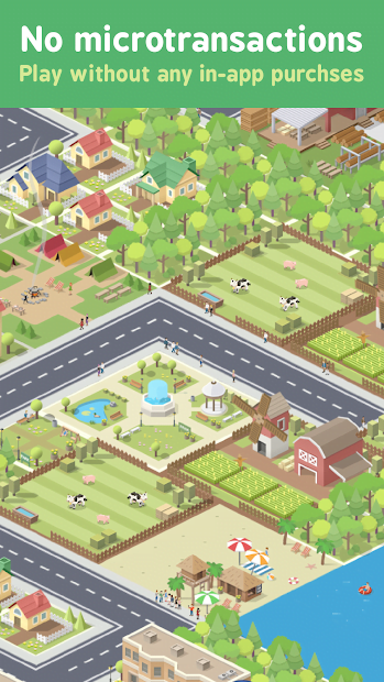 Pocket City2