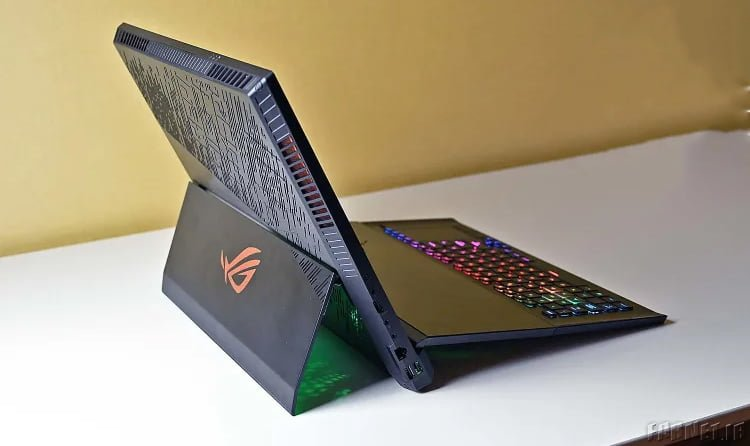 ROG Mothership 1